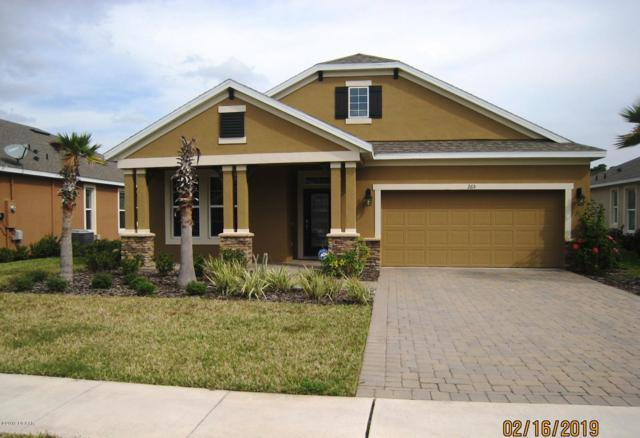 265 Birkdale Drive, Daytona Beach, FL 32124 (MLS #1054016) :: Beechler Realty Group
