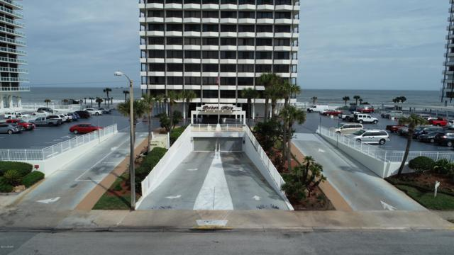 2900 N Atlantic Avenue #1102, Daytona Beach, FL 32118 (MLS #1054018) :: Cook Group Luxury Real Estate