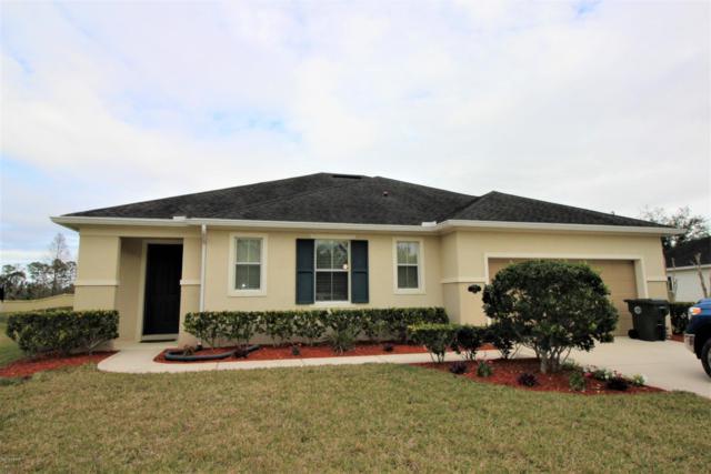 173 Springberry Court, Daytona Beach, FL 32124 (MLS #1054020) :: Beechler Realty Group