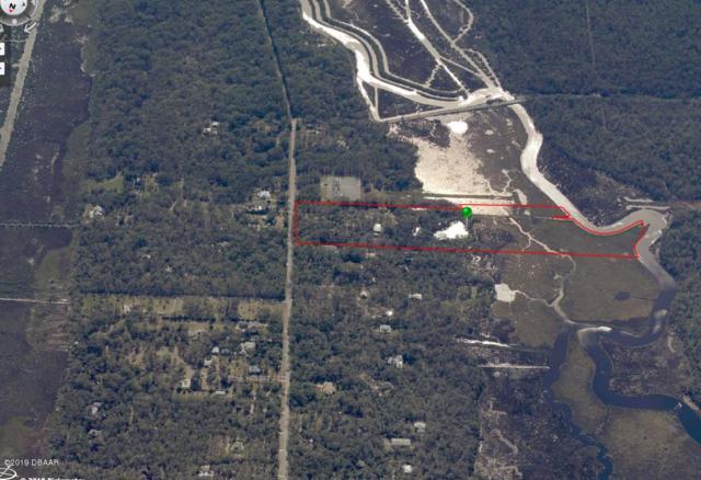 5906 John Anderson Highway, Flagler Beach, FL 32136 (MLS #1054024) :: Cook Group Luxury Real Estate