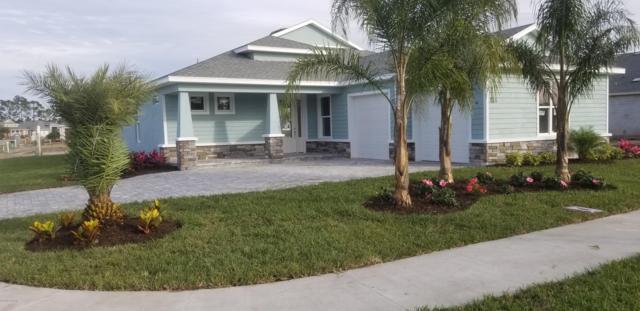 3094 Borassus Dr Lot 69, New Smyrna Beach, FL 32168 (MLS #1054028) :: Cook Group Luxury Real Estate