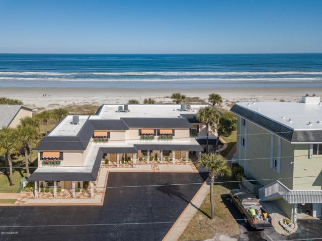 4787 S Atlantic Avenue #1, Ponce Inlet, FL 32127 (MLS #1054029) :: Cook Group Luxury Real Estate