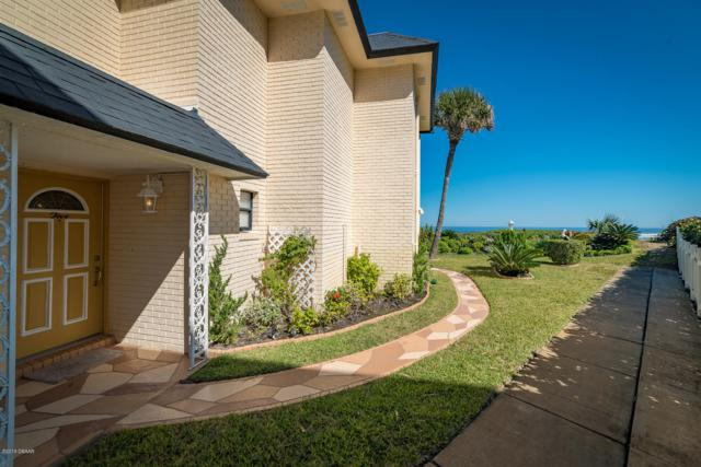 4787 S Atlantic Avenue #5, Ponce Inlet, FL 32127 (MLS #1054034) :: Cook Group Luxury Real Estate