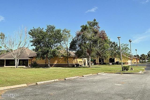 101 Indigo Drive, Daytona Beach, FL 32114 (MLS #1054035) :: Cook Group Luxury Real Estate