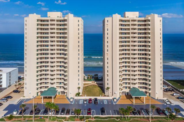 3311 S Atlantic Avenue #1201, Daytona Beach Shores, FL 32118 (MLS #1054036) :: Cook Group Luxury Real Estate