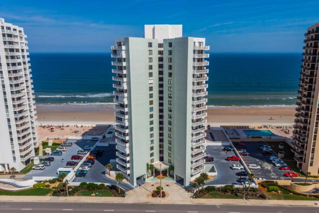 3047 S Atlantic Avenue #2005, Daytona Beach Shores, FL 32118 (MLS #1054039) :: Cook Group Luxury Real Estate