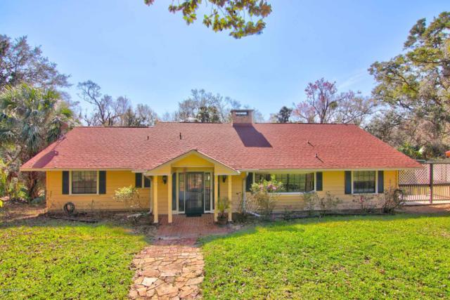1791 Taylor Road, Port Orange, FL 32128 (MLS #1054040) :: Cook Group Luxury Real Estate