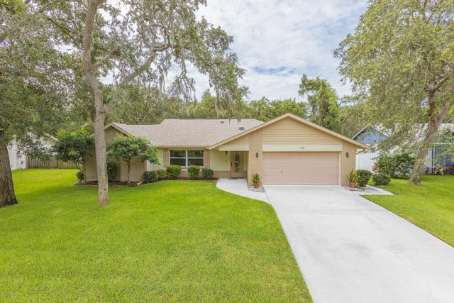 728 Prospect Point Drive, Port Orange, FL 32127 (MLS #1054049) :: Cook Group Luxury Real Estate