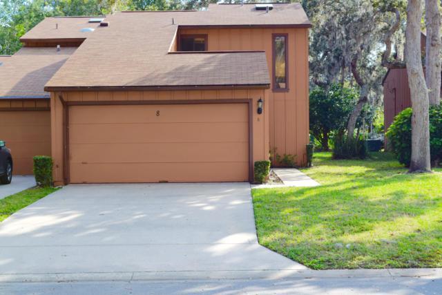 8 Park Terrace, Ormond Beach, FL 32174 (MLS #1054052) :: Cook Group Luxury Real Estate