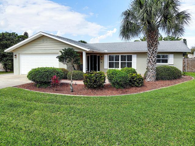 40 Cunningham Drive, New Smyrna Beach, FL 32168 (MLS #1054066) :: Cook Group Luxury Real Estate