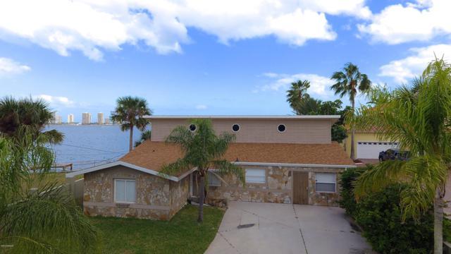 219 Sandy Circle, South Daytona, FL 32119 (MLS #1054074) :: Cook Group Luxury Real Estate