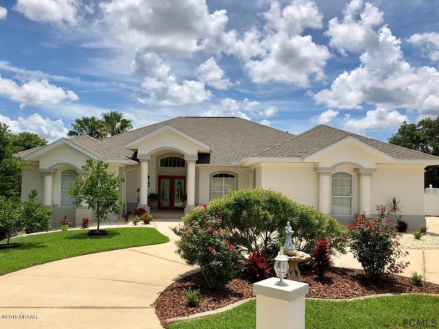 50 Cormorant Court, Palm Coast, FL 32137 (MLS #1054086) :: Cook Group Luxury Real Estate