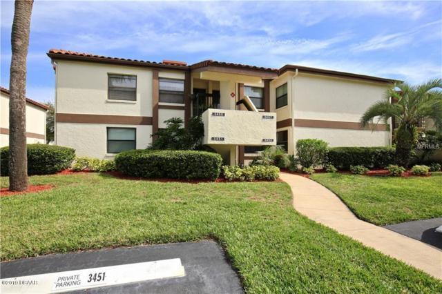 3455 Flossmoor Avenue K201, Orlando, FL 32822 (MLS #1054092) :: Cook Group Luxury Real Estate