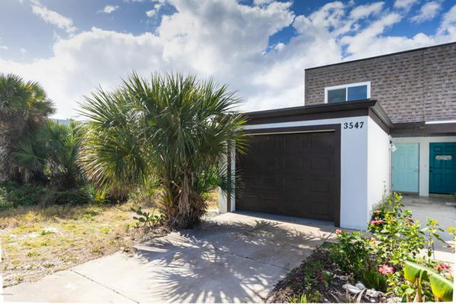 3547 S Central Avenue #3547, Flagler Beach, FL 32136 (MLS #1054093) :: Cook Group Luxury Real Estate
