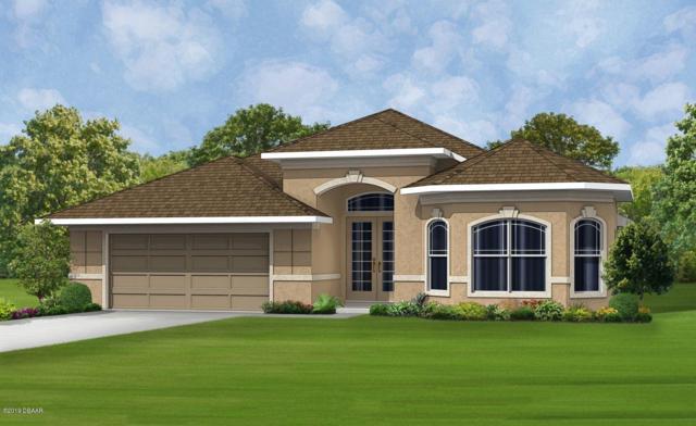 273 Cyan, Daytona Beach, FL 32124 (MLS #1054096) :: Cook Group Luxury Real Estate