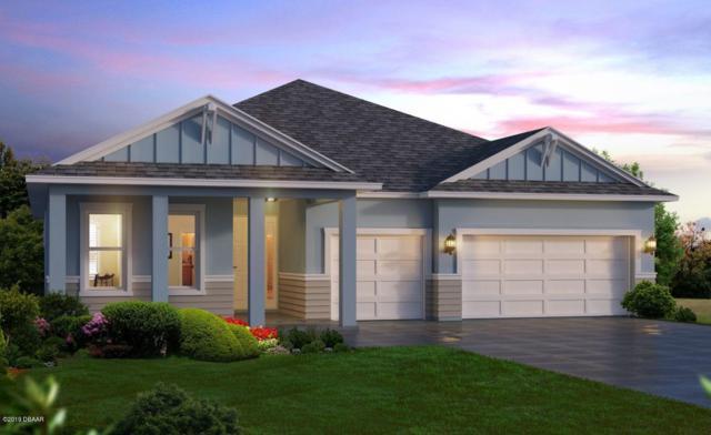 277 Cyan, Daytona Beach, FL 32124 (MLS #1054099) :: Cook Group Luxury Real Estate