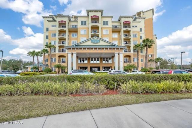 8125 Resort Village Drive #5902, Lake Buena Vista, FL 32830 (MLS #1054101) :: Cook Group Luxury Real Estate