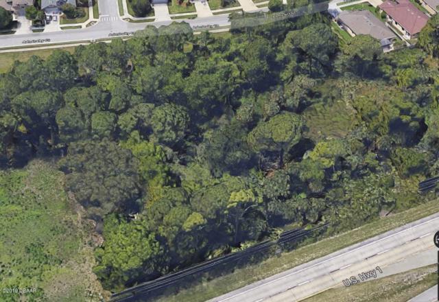 2327 S Ridgewood Avenue, Edgewater, FL 32141 (MLS #1054108) :: Cook Group Luxury Real Estate