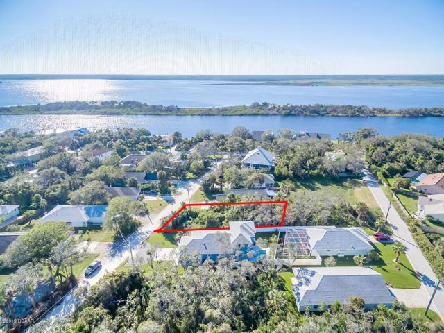 155 Avalon Drive, Ormond Beach, FL 32176 (MLS #1054109) :: Memory Hopkins Real Estate