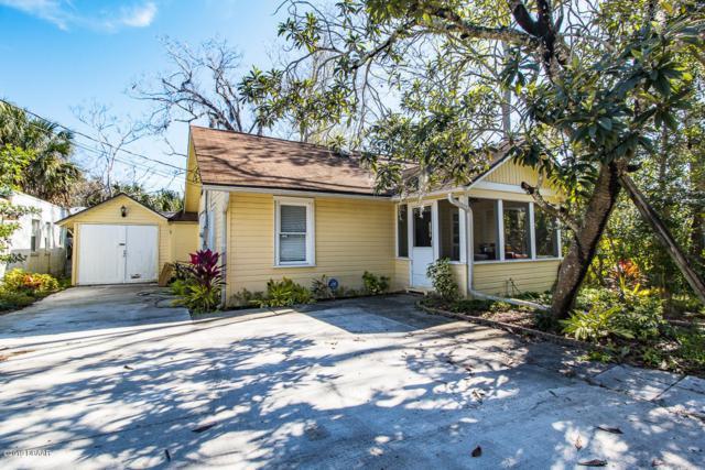 437 Warner Place, Daytona Beach, FL 32114 (MLS #1054110) :: Cook Group Luxury Real Estate