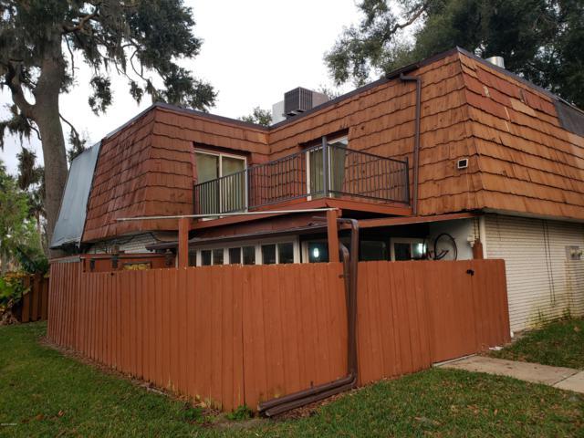 161 Sweetgum Lane, Port Orange, FL 32129 (MLS #1054111) :: Cook Group Luxury Real Estate