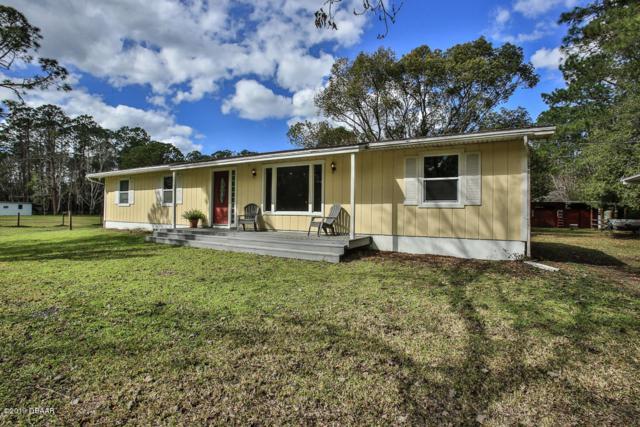 1880 Halifax Drive, Port Orange, FL 32128 (MLS #1054122) :: Cook Group Luxury Real Estate