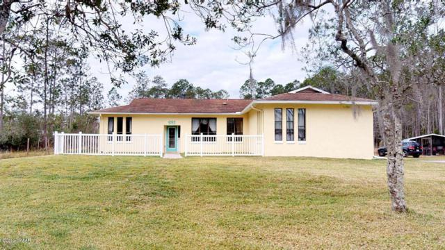 281 Hemlock Drive, Ormond Beach, FL 32174 (MLS #1054127) :: Memory Hopkins Real Estate