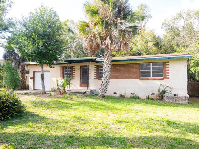 37 Putnam Avenue, Ormond Beach, FL 32174 (MLS #1054129) :: Memory Hopkins Real Estate