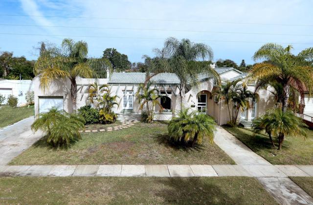 215 Morningside Avenue, Daytona Beach, FL 32118 (MLS #1054149) :: Memory Hopkins Real Estate
