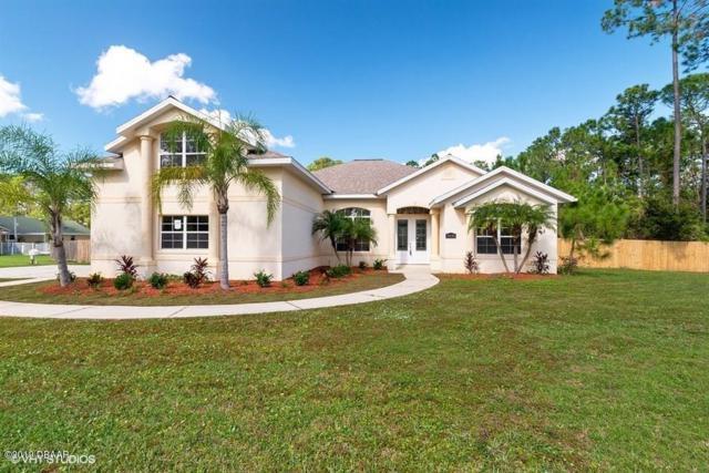 3434 Farmingdale Road, Ormond Beach, FL 32174 (MLS #1054151) :: Memory Hopkins Real Estate