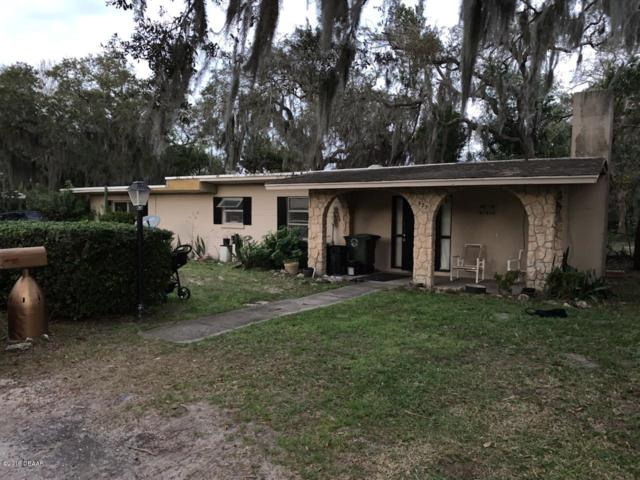 525 Berkshire Road, Daytona Beach, FL 32114 (MLS #1054159) :: Memory Hopkins Real Estate