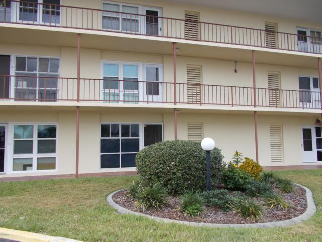 719 S Beach Street 112B, Daytona Beach, FL 32114 (MLS #1054168) :: Florida Life Real Estate Group