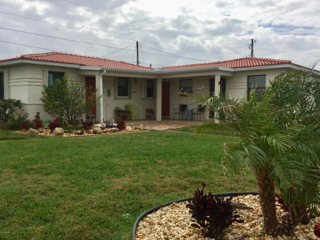 156 Northshore Drive B, Ormond Beach, FL 32176 (MLS #1054173) :: Cook Group Luxury Real Estate