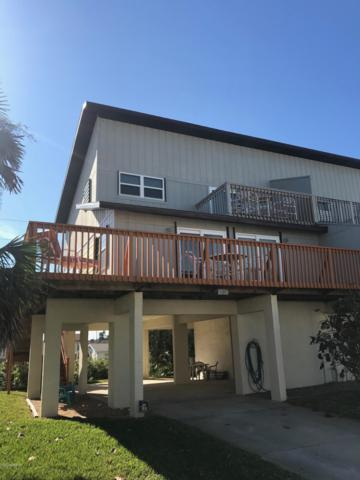 2703 S Atlantic Avenue, New Smyrna Beach, FL 32169 (MLS #1054194) :: Cook Group Luxury Real Estate
