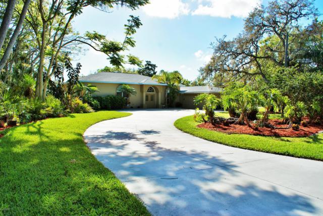 5791 Stewart Avenue, Port Orange, FL 32127 (MLS #1054195) :: Memory Hopkins Real Estate