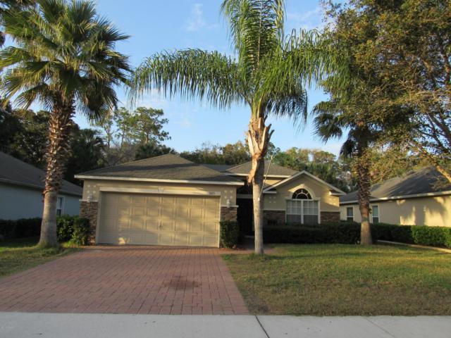 3893 Sunset Cove Drive, Port Orange, FL 32129 (MLS #1054203) :: Cook Group Luxury Real Estate