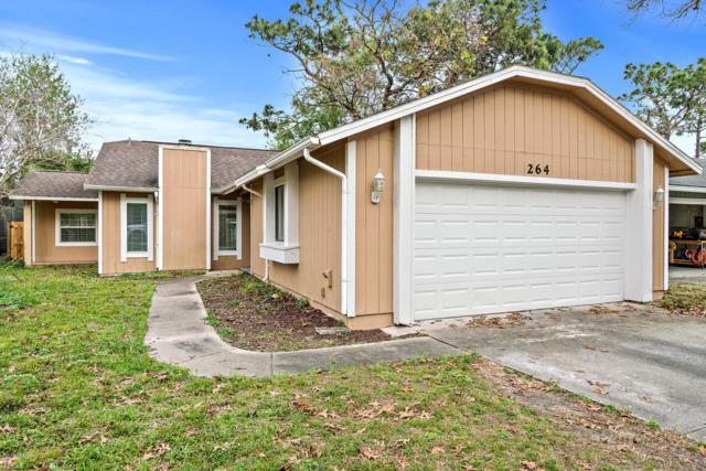 264 Amberwood Court, Ormond Beach, FL 32174 (MLS #1054212) :: Cook Group Luxury Real Estate