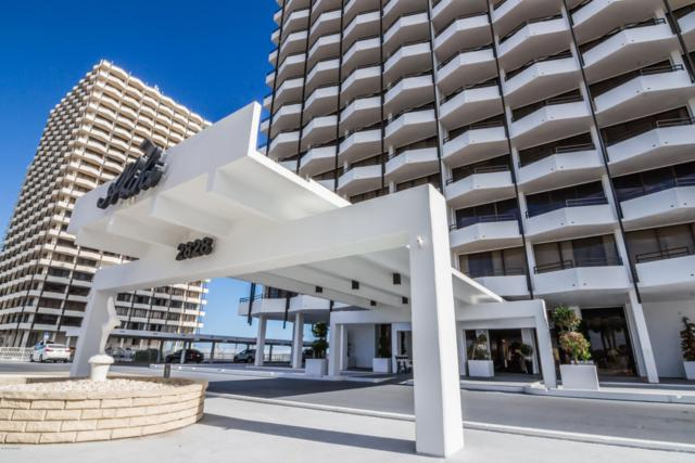 2828 N Atlantic Avenue #2002, Daytona Beach, FL 32118 (MLS #1054215) :: Cook Group Luxury Real Estate