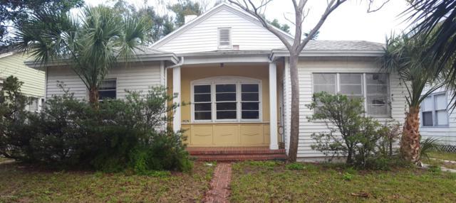 329 Braddock Avenue, Daytona Beach, FL 32118 (MLS #1054216) :: Cook Group Luxury Real Estate