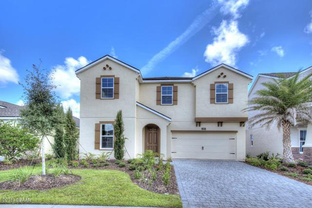 128 Azure Mist Way, Daytona Beach, FL 32124 (MLS #1054217) :: Cook Group Luxury Real Estate