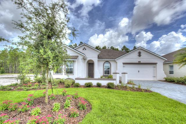 116 Cerise Court, Daytona Beach, FL 32124 (MLS #1054225) :: Cook Group Luxury Real Estate