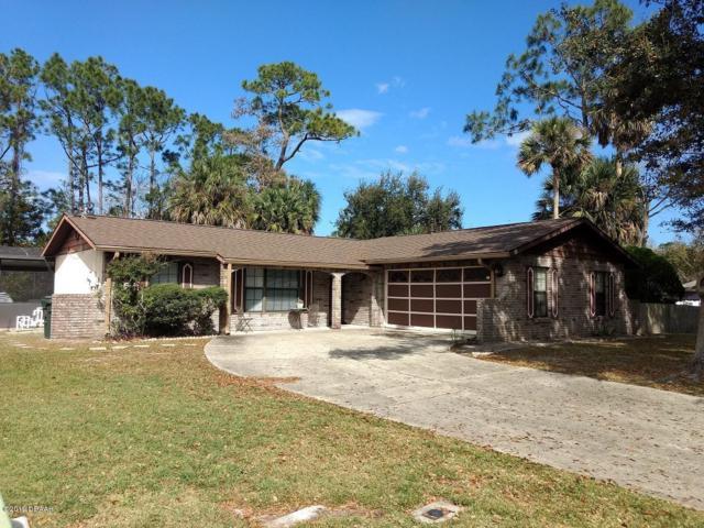 301 N Paul Revere Drive, Daytona Beach, FL 32119 (MLS #1054237) :: Cook Group Luxury Real Estate