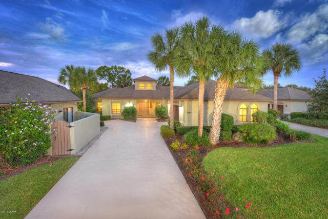 3183 Royal Birkdale Way, Port Orange, FL 32128 (MLS #1054254) :: Cook Group Luxury Real Estate