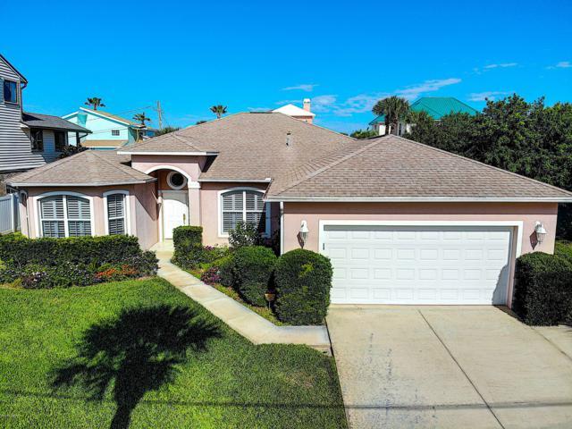 4723 S Atlantic Avenue, New Smyrna Beach, FL 32169 (MLS #1054262) :: Memory Hopkins Real Estate