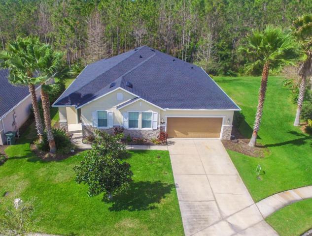 168 Springberry Court, Daytona Beach, FL 32124 (MLS #1054268) :: Cook Group Luxury Real Estate