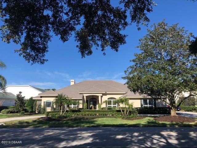 2713 Spruce Creek Boulevard, Port Orange, FL 32128 (MLS #1054300) :: Cook Group Luxury Real Estate