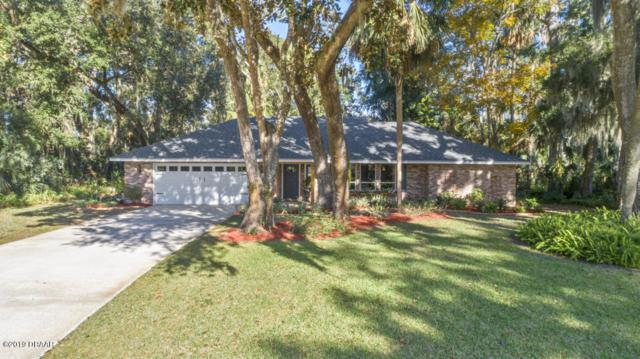 3904 Tano Drive, Ormond Beach, FL 32174 (MLS #1054323) :: Cook Group Luxury Real Estate