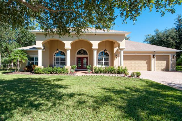 9 Coquina Cliff Circle, Ormond Beach, FL 32174 (MLS #1054349) :: Cook Group Luxury Real Estate