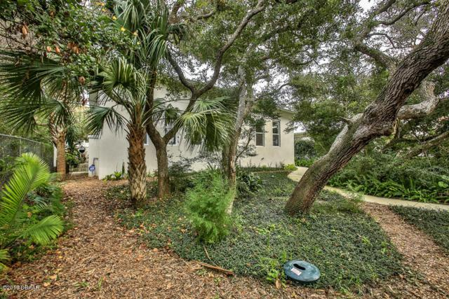 2031 S Daytona Avenue, Flagler Beach, FL 32136 (MLS #1054367) :: Memory Hopkins Real Estate