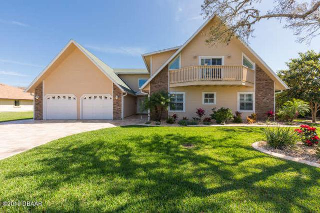 1818 Lindbergh Lane, Port Orange, FL 32128 (MLS #1054399) :: Cook Group Luxury Real Estate